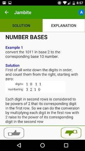 jambite: free jamb, post utme & waec past question screenshot 2