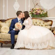 Wedding photographer Oleg Borovskiy (MykeL). Photo of 03.03.2017