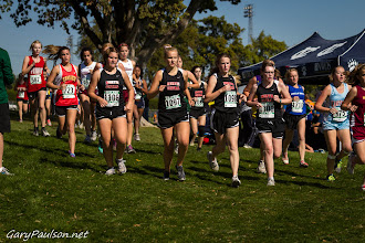 Photo: JV Girls 44th Annual Richland Cross Country Invitational  Buy Photo: http://photos.garypaulson.net/p110807297/e46cfb51e