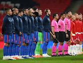 Italie-Angleterre: les compos probables de la finale de l'Euro