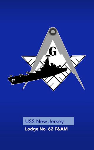 USS New Jersey Lodge 62 F AM
