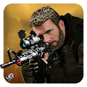 Sniper shooter 3d Basecamp icon