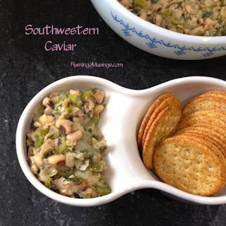 Southwestern Caviar