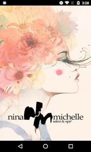 Nina Michelle Salon - náhled