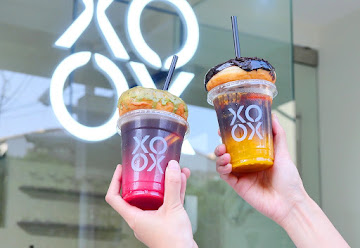 Mixo Coffee 米索咖啡 中友店