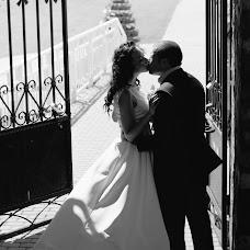 Wedding photographer Anna Zhovner (Nushkin). Photo of 06.06.2016