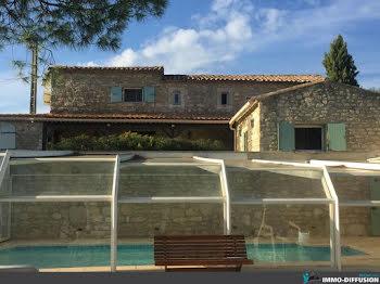 villa à Issirac (30)