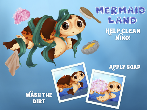 Mermaid Land 1.0.50 screenshots 10