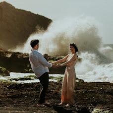 Wedding photographer Simon Bez (simonbez). Photo of 23.03.2017