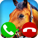 horse call simulation game APK