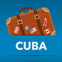 Cuba mapa offline Guía icon