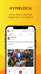 screenshot of Circle: Your Local Network