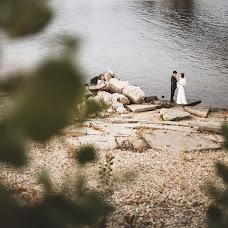 Wedding photographer Evgeniy Finageev (ifngv). Photo of 20.01.2016