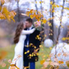 Wedding photographer Alena Narcissa (Narcissa). Photo of 12.11.2015