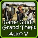 Guide Grand Theft Auto 5 icon
