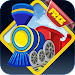 Express Train -  Puzzle Games icon