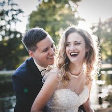 Wedding photographer Leszekczaplewski Awangardowa (Leszek). Photo of 15.03.2017