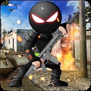 Stickman Zombie Killer