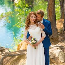 Wedding photographer Mariya Kulakova (kulakovamv). Photo of 29.08.2017