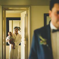 Wedding photographer Marco Cuevas (marcocuevas). Photo of 02.02.2016