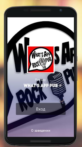 Whats App Pub