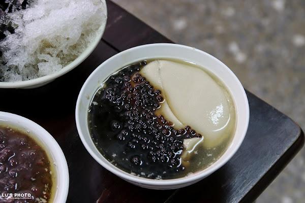 茂記黑豆花大王全台首創!台南人私藏秘單,純正黑豆製成的綿密鬆香好豆花,沁涼冰品上市啦!|安平美食|台南甜湯|-台南安平