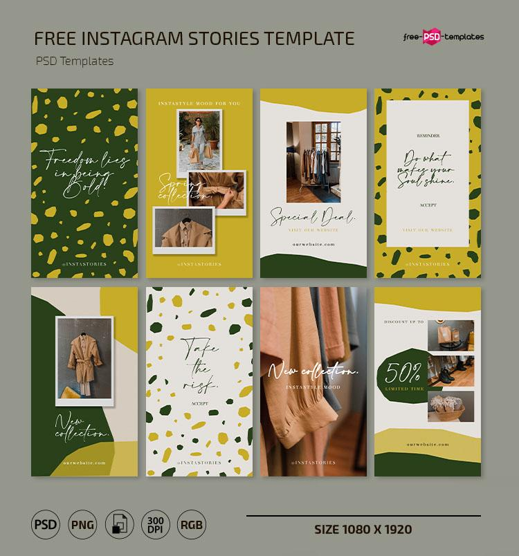 C:\Users\User\Desktop\План Март\TOP 30 Free Creative Instagram Stories and Posts for Photoshop\Preview_inst-1.jpg