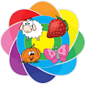 Colors Learning For Toddlers icon