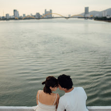 Wedding photographer Thang Ho (thanghophotos). Photo of 31.05.2018