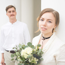 Wedding photographer Aleksey Vorobev (vorobyakin). Photo of 21.09.2017