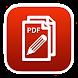 PDF converter pro & PDF editor - pdf merge image