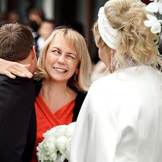 Wedding photographer Natali Kosulina (NatalyKosulina). Photo of 04.07.2018