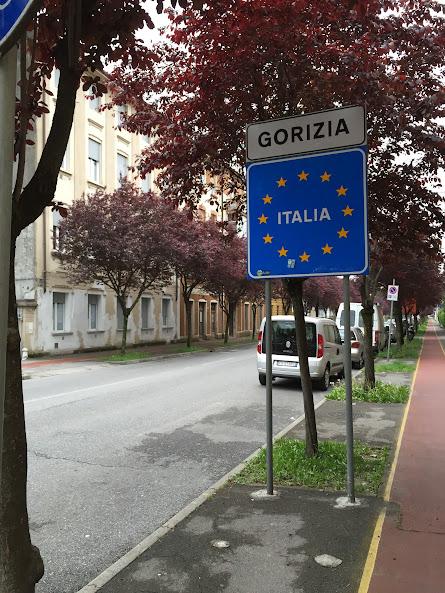 ゴリツィア