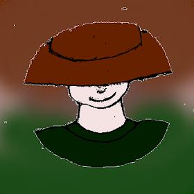Small swordsman