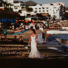 Wedding photographer Jorge Mercado (jorgemercado). Photo of 19.01.2018