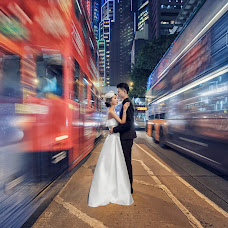 Wedding photographer Jun Mo (mofoto). Photo of 08.07.2017