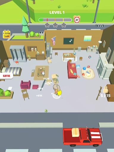 Crazy Robbery 3D apktram screenshots 6