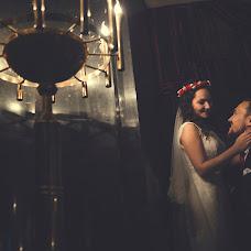 Wedding photographer Sergey Kopanskiy (Kopansky). Photo of 07.11.2015