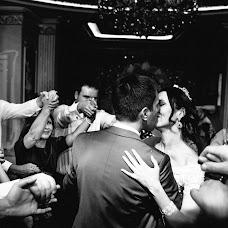 Wedding photographer Kira Nevskaya (dewberry). Photo of 01.07.2015