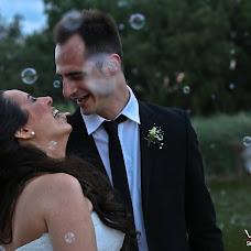 Φωτογράφος γάμου Konstantinos Vergakis(vergakis). Φωτογραφία: 23.03.2017