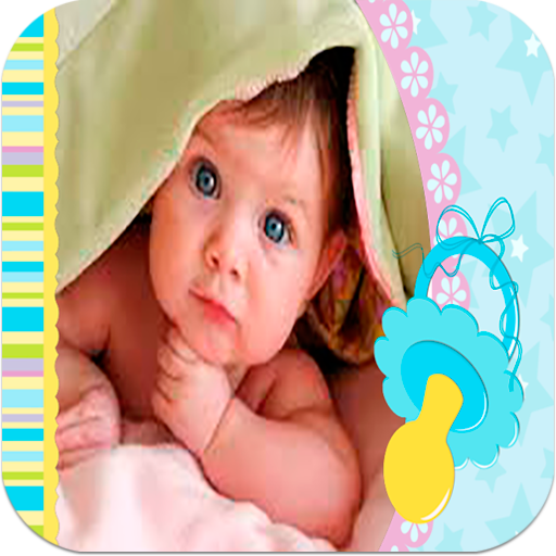 Baby Photo Frames Apps On Google Play