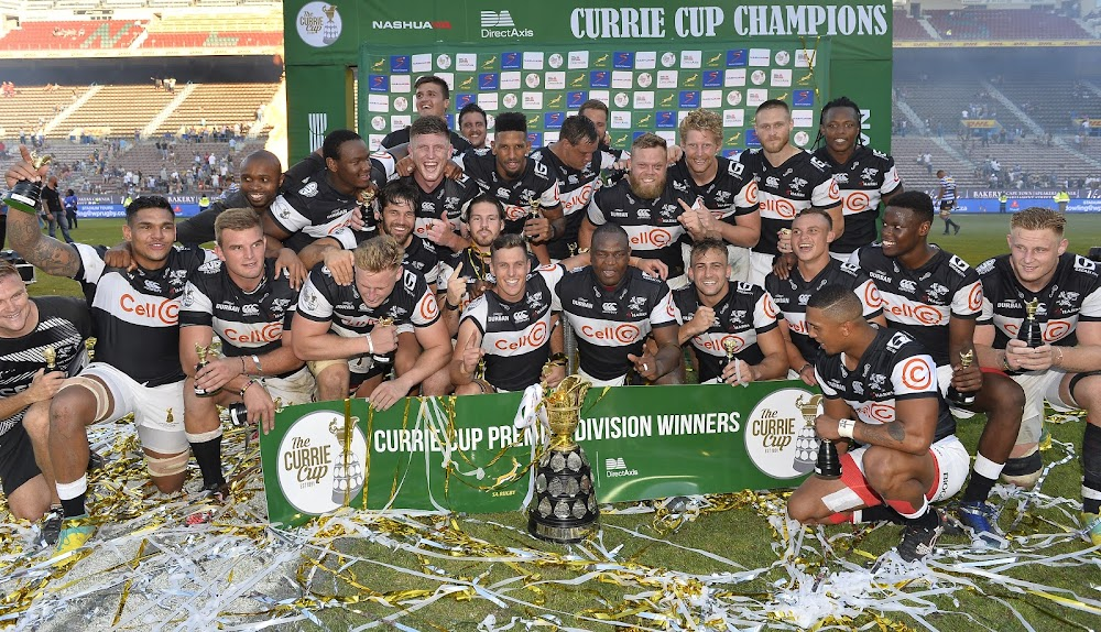 'The pandemic has taken us back in time': Currie Cup gets its prestige back - TimesLIVE