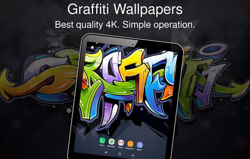 Graffiti Wallpapers 1.0.12 screenshots 7