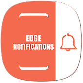 Notification for Edge Panel