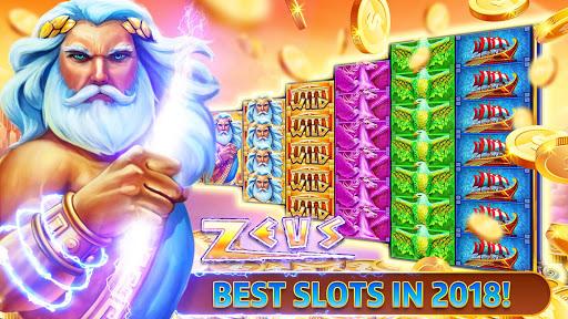 Epic Jackpot Slots - Free Vegas Casino  Games 1.27 1