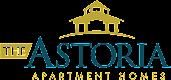 The Astoria Apartment Homes Homepage