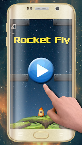Rocket Fly