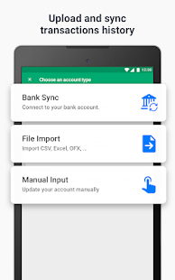 App Wallet - Money, Budget, Finance & Expense Tracker APK for Windows Phone