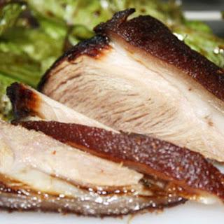 Deep Fried Chinese Ham Hock Recipe
