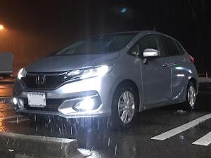 フィット GK3 13G Honda Sensingのカスタム事例画像 悪魔のFit さんの2019年01月08日22:02の投稿